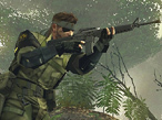 Metal Gear Solid – Peace Walker: Gewhr