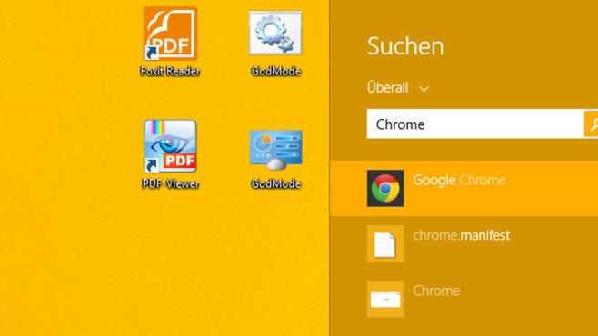 Diese Gratis-Software fehlt bei Windows 7: OpenOffice.org ©COMPUTER BILD
