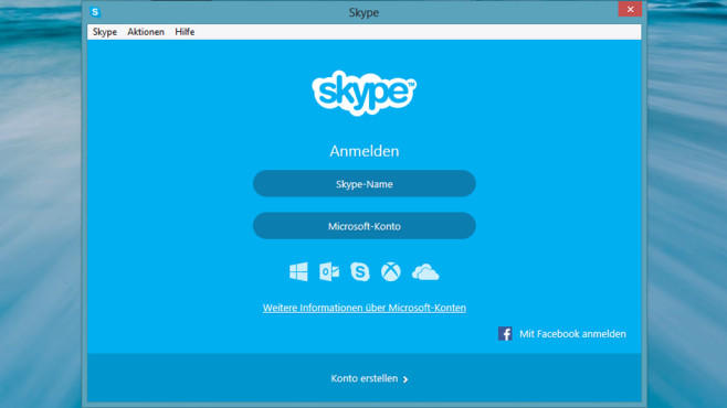 Skype: Alternative zur Windows-Chat-App © COMPUTER BILD