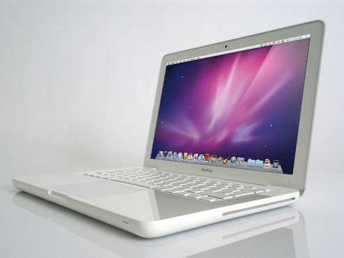 Apple MacBook 13.3 Zoll (MC207/A, wei�) Leistung