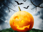 Halloween-Gru&szlig;karte&nbsp;&copy;&nbsp;arti om - Fotolia.com