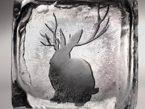 CD-Cover: Miike Snow – Miike Snow