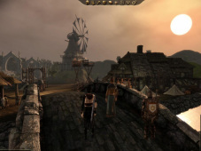 Dragon Age &ndash; Origins: Br&uuml;cke