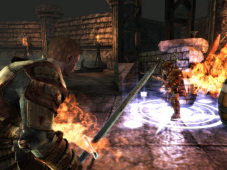 Dragon Age – Origins: Orkmagier