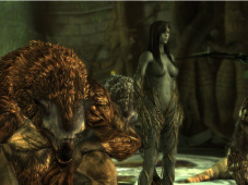 Dragon Age – Origins: Wald