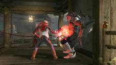 Pr�gelspiel � Tekken 6