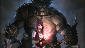 Dragon Age Origins ©Bioware/Electronic Arts