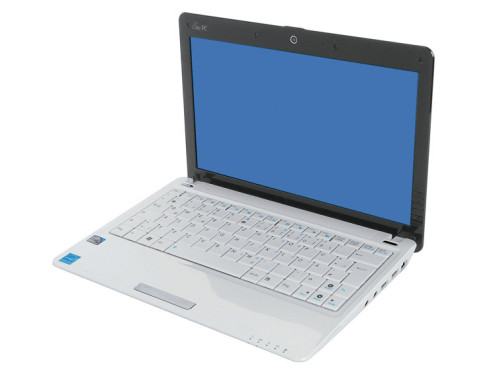 Asus Eee PC 1101HA-Win 7: Netbook
