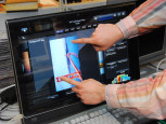 All-in-One-PCs Touchscreen