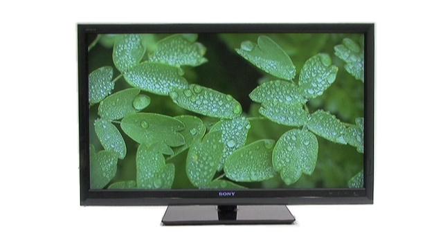 video zum testsieger lcd fernseher sony kdl 46z5500 audio video foto bild. Black Bedroom Furniture Sets. Home Design Ideas