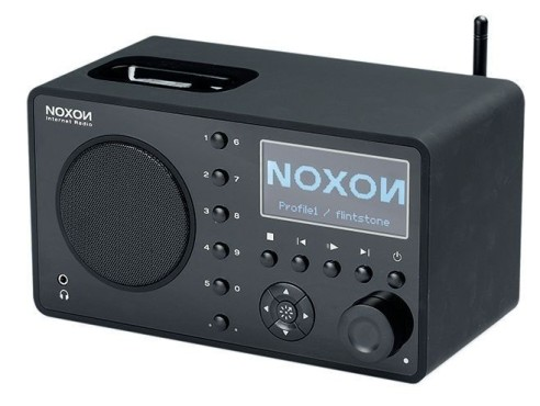 Terratec Noxon iRadio for iPod