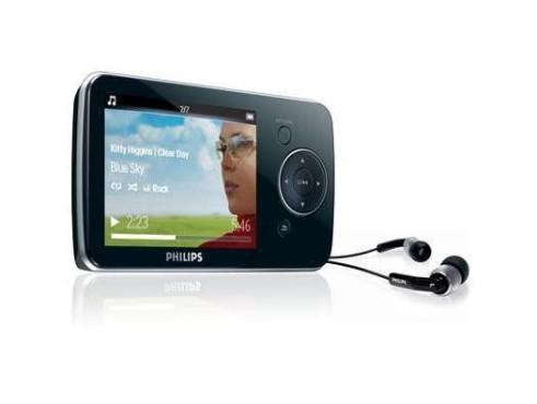Philips GoGear Opus (16 GB)