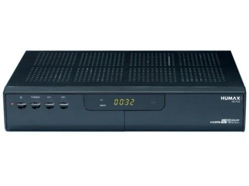 Humax HD-Fox