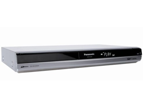 Panasonic DMR-EH495 (160 GB)