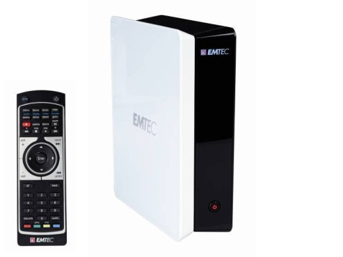 Emtec Movie Cube S120 (500 GB)