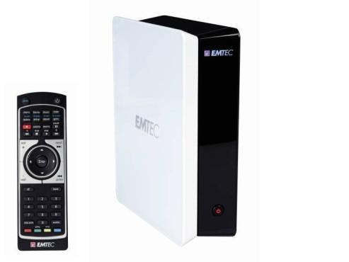 Emtec Movie Cube S120 (500 GB)
