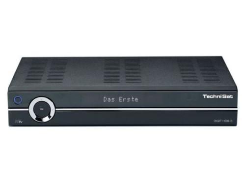 Technisat Digit HD8-S