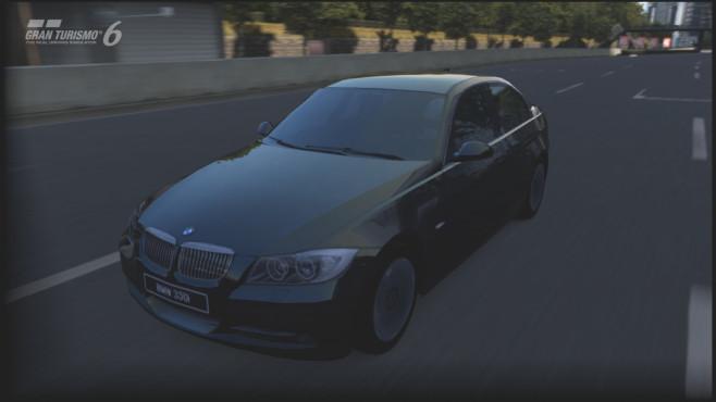 Rennspiel Gran Turismo 6: BMW ©Sony