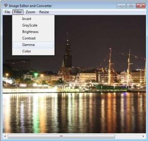 Image Format Converter