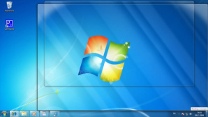 Video zu Windows 7: Aero Peek, Aero Snap, Aero Shake & Gadgets