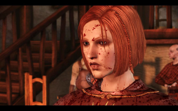Komplettl�sung Dragon Age � Origins: Leliana