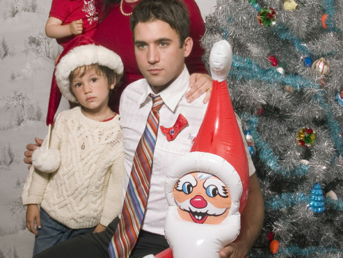 Download: Sufjan Stevens – We Wish You A Merry Christmas © myspace.com/sufjanstevens