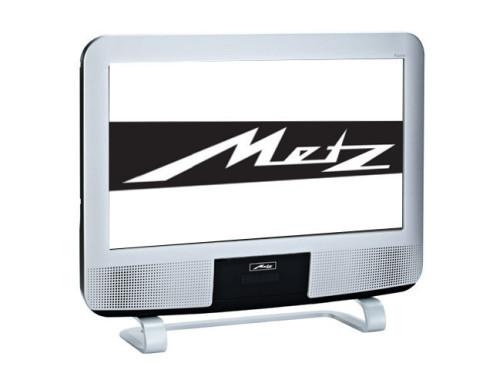 Flachbildfernseher von Metz