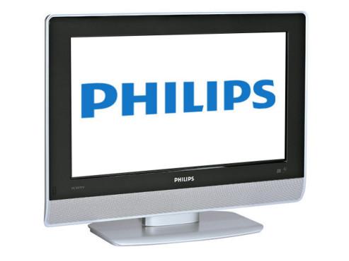 Flachbildschirm von Philips