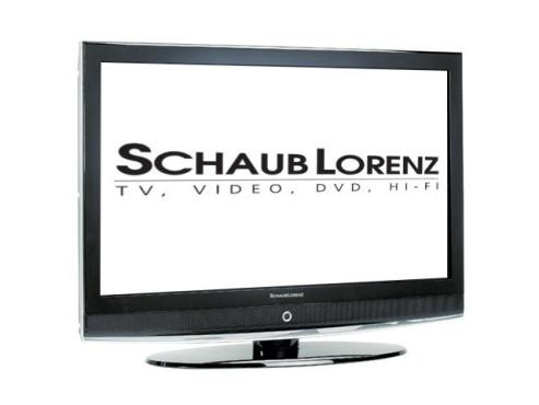 Flachbildschirm von Schaub Lorenz