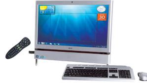 Video: Acer Aspire Z5610