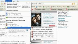 Tipp der Woche: Mehrere Tabs in Firefox speichern