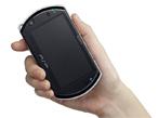 Sony-Handheld: PSP Go