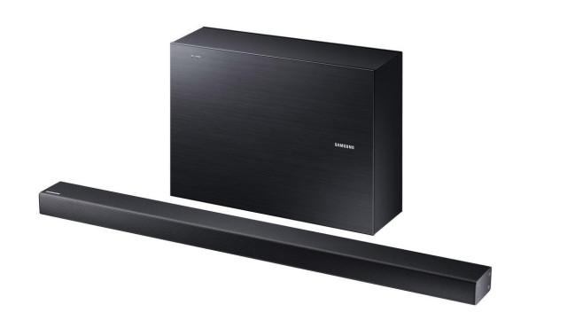Samsung HW-K650 ©Samsung