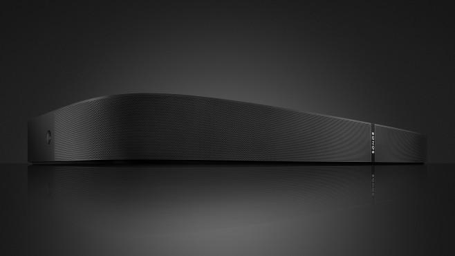 Sonos Playbase ©Sonos