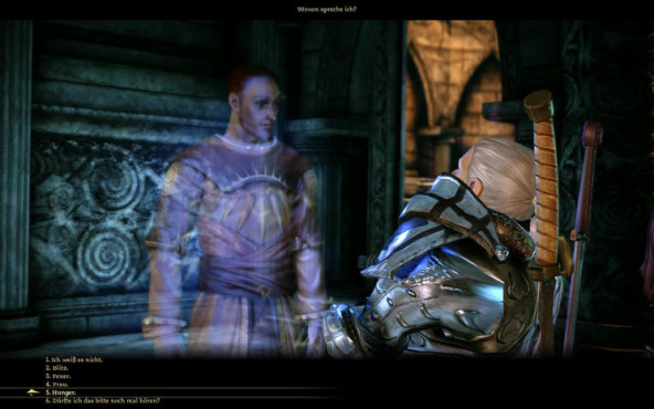 Komplettlösung Dragon Age – Origins: Cathaire