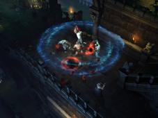 Rollenspiel Diablo 3: Barbar ©Activision-Blizzard