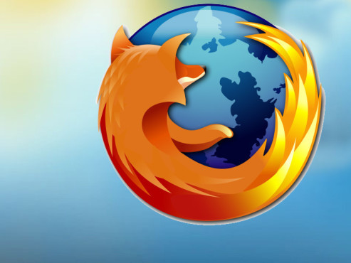 Firefox 3.5 © Screenshot