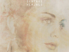 CD-Cover: Syntaks – Ylajali