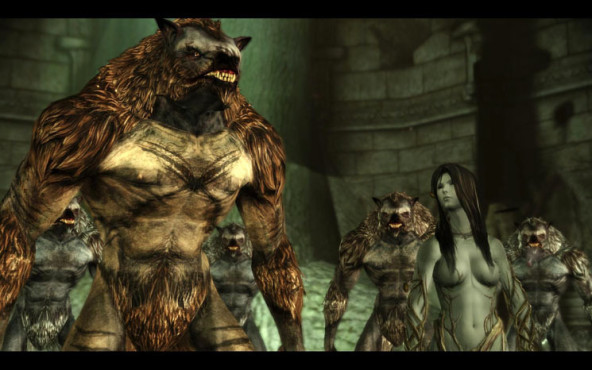 Komplettlösung Dragon Age – Origins: Werwolf