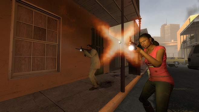 Actionspiel Left 4 Dead 2: Rochelle