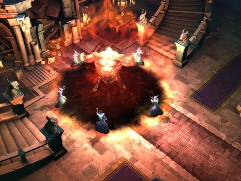 Do Believe The Hype: Diablo 3