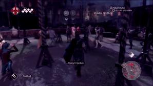 Video: Assassin's Creed 2 � Komplettl�sung, Auf dem Fest verstecken