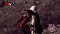 Komplettlösung Assassins Creed 2: Attentat
