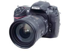 Test: Nikon D300s