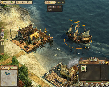 PC-Hits 2009: Anno 1404