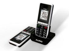 Auro Compact 8510 - Senioren-Handy