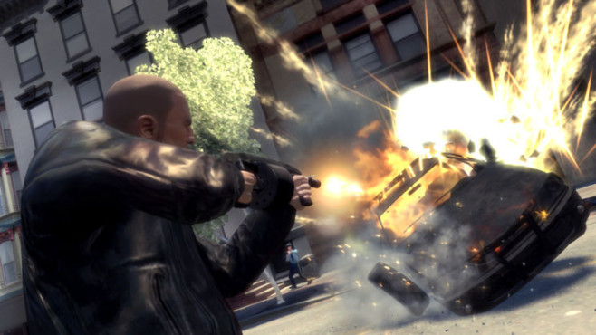 Xbox-360-Hits: GTA 4 – The Lost and Damned