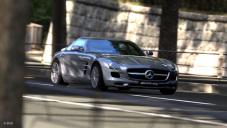 Gran Turismo 5: Mercedes