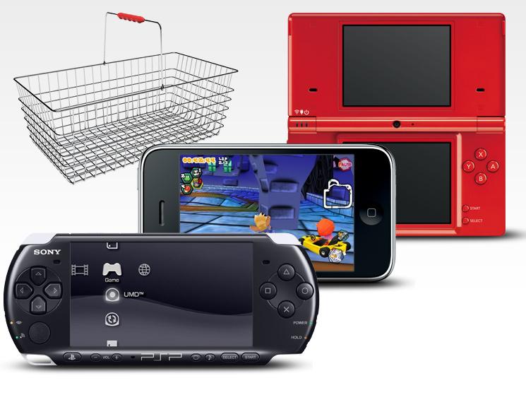 Lade Sexvideo für PSP herunter