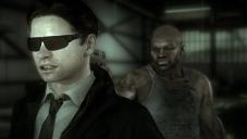 """Ein (un)moralisches Angebot """"Heavy Rain"""" will den Spieler 2010 vor schwerwiegende Entscheidungen stellen. Auch der Tot der Spielfigur ist nicht ausgeschlossen."""